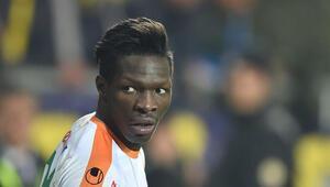 Son Dakika | Beşiktaşın istediği Fabrice NSakala, Alanyasporu takipten çıkardı