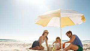 Tatile çıkacak ailelere uyarı: Bunlara dikkat edin