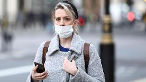 İngilterede koronavirüs nedeniyle ölenlerin sayısı 44 bin 236ya çıktı