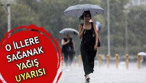 Hava durumu tahminleri 7 Temmuz 2020 - Bugün hava durumu nasıl olacak