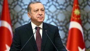 Cumhurbaşkanı Recep Tayyip Erdoğandan Nazarbayeve doğum günü tebriği