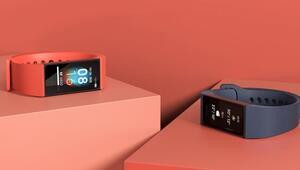 Xiaomi Mi Smart Band 4C tanıtıldı İşte özellikleri