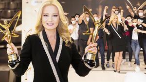 46. Pantene Altın Kelebek Ödülleri: Ekranın starları