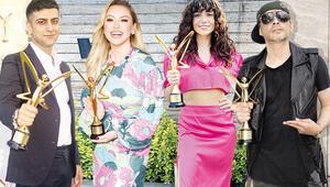46. Pantene Altın Kelebek Ödülleri: Müziğin en güçlüleri