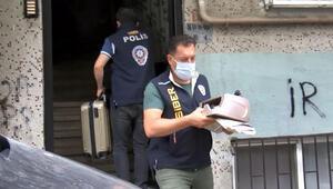 İstanbulda yasa dışı bahis operasyonu
