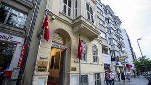 Atatürk, vatanın kurtuluşunu 1919 yılında bu evde hazırladı