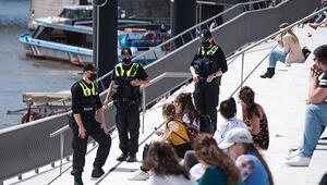 'Avrupa genelinde ırkçı polis kontrolleri yasaklansın'