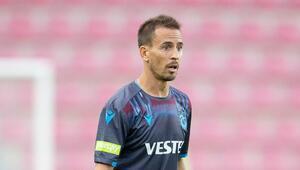 Trabzonspor, Antalyasporu konuk edecek Joao Pereira dönüyor...