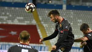 Eskişehirspor galibiyeti unuttu Tam 11 maçtır...