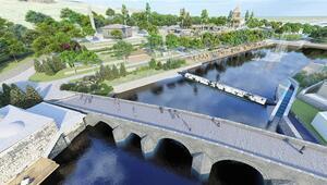 Kars Vadisi Projesi kentin kaderini değiştirecek