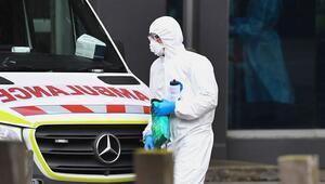 Melbourne'de vakalar artınca 6 hafta sokağa çıkma yasağı ilan edildi
