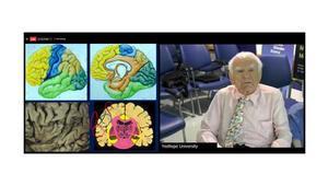 'Yüzyılın cerrahı' Prof. Dr. Gazi Yaşargil 95 yaşında