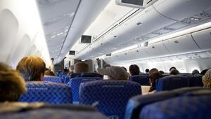 Haziranda 2.7 milyon kişi uçakla seyahat etti