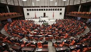 Meclis Başkanı adayları kimler oldu TBMM Başkanı Mustafa Şentop seçildi