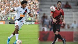 Son Dakika Transfer Haberleri | Galatasaray Talles Magno ve Lucas Halter ile ilgileniyor