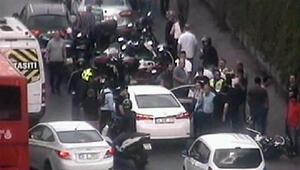 Türkiyenin günlerce konuştuğu cinayette yeni görüntüler ortaya çıktı