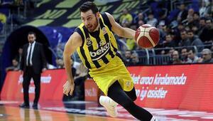 Son Dakika | Fenerbahçe Bekoda bir ayrılık daha Egehan Arna...