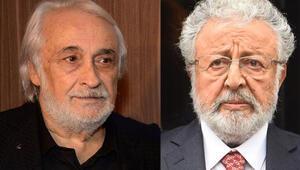 Son dakika haberler... Müjdat Gezen ve Metin Akpınar hakkında Cumhurbaşkanı Erdoğana hakaretten dava
