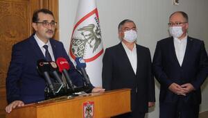 Sivas Belediyesi yenilenebilir kaynaklarla elektrik üretecek
