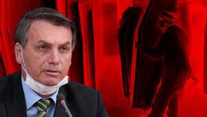 Son dakika haberi: Brezilya Devlet Başkanı Bolsonaronun corona virüs testi pozitif çıktı
