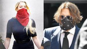 Maskeli duruşma