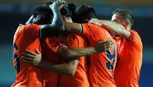 Başakşehir 2-0 Denizlispor | Maçın özeti ve golleri
