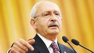Kılıçdaroğlu, 'çoklu baro' için 'bölücülük projesi' dedi... 'Paralel devlet de baro da olmaz'