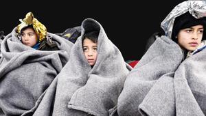 AB'den Yunanistan'a insan hakları dersi: Avrupa sınırları böyle korunmaz