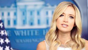 Beyaz Saray Sözcüsü'nden skandal 'soykırım' ifadesi