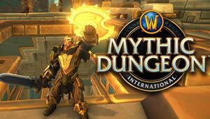 World of Warcraft Mythic Dungeon International Global Finalleri başlıyor