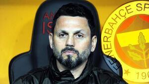 Son Dakika | Erol Bulutun Fenerbahçeye ilk transferi Tasos Bakasetas...