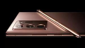 Samsung Galaxy Note 20 ne zaman tanıtılacak