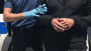 İzmir merkezli FETÖ operasyonunda 19 şüpheli gözaltına alındı