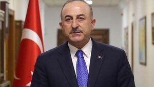 Dışişleri Bakanı Çavuşoğlu, İngiltereye gidiyor