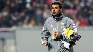 Benficada Bruno Lage sonrası koltuk Nelson Verissimoya emanet