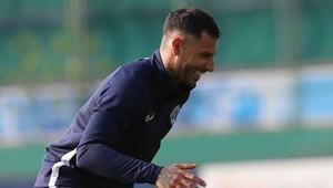 Beşiktaş, Kasımpaşayı konuk edecek Quaresma, Dolmabahçeye dönüyor...