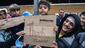 AB 4 yılda 27 bin mülteci aldı