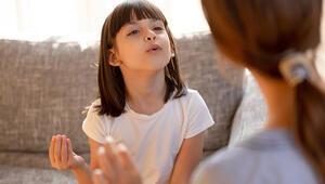 Çocuklarda bir anda başlayan kekemelik ve tedavi süreci