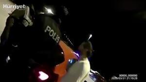 Bursada denetim sırasında polislere hakaret eden yarbaya hapis talebiyle dava açıldı
