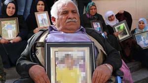 Oğlu güvenlik güçlerine teslim olan Cemal Ertaş: Artık bu hasret bitecek