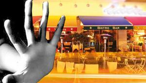 Son dakika... Lüks restorandaki taciz davasında yeni gelişme: Dövelim mi özür mü dilesin