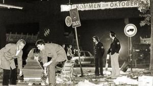 Oktoberfest saldırısı yine rafa kalktı