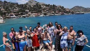 Ukraynalılardan Korkmayın, Türkiyeye gelin çağrısı