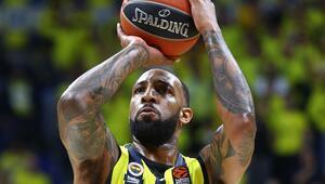 Son dakika Fenerbahçe ile sözleşmesi sona eren Derrick Williams, Valenciaya transfer oldu