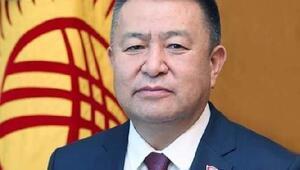 Koronavirüsten hayatını kaybeden Kırgızistan eski Meclis Başkanının son sözleri yürek burktu