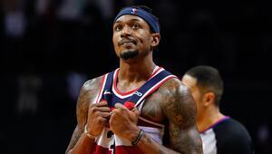Washington Wizardsta Bradley Beal sezonu kapattı