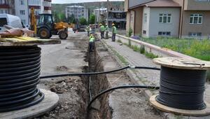 Sivas, Tokat ve Yozgat'ta enerji altyapısına 166 milyon liralık yatırım