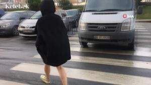 Polisin elini ısırdığı iddia edilen oyuncu Feyza Civelekin cezası belli oldu