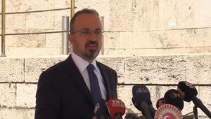 Son dakika haberler... AK Partili Turandan önemli açıklamalar