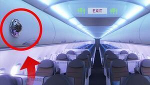 Uçaklarda yeni dönem Virüsleri tespit edecek...